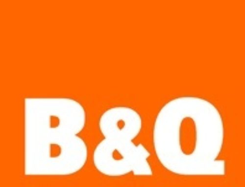 B & Q Mahonpoint Bring and Buy books Fundraiser for CUH Children's Unit.